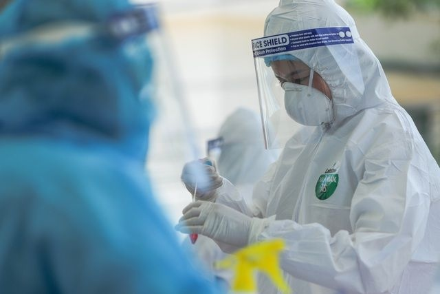 Toàn cầu ghi nhận hơn 36,7 triệu người đã nhiễm nCoV, hơn 1,06 triệu người chết