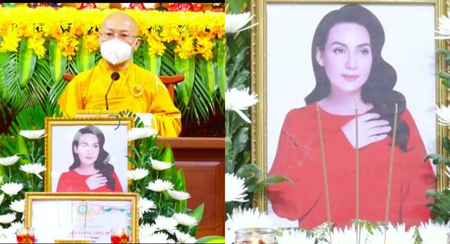 Hàng triệu người tham dự lễ cầu siêu cho Ca sĩ Phi Nhung, vì sao nhiều người tham gia lễ này?