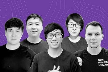 viet nam co startup ky lan thu ba