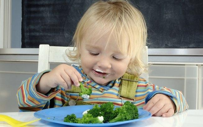 Những loại thực phẩm giúp con thông minh, khỏe mạnh mỗi ngày