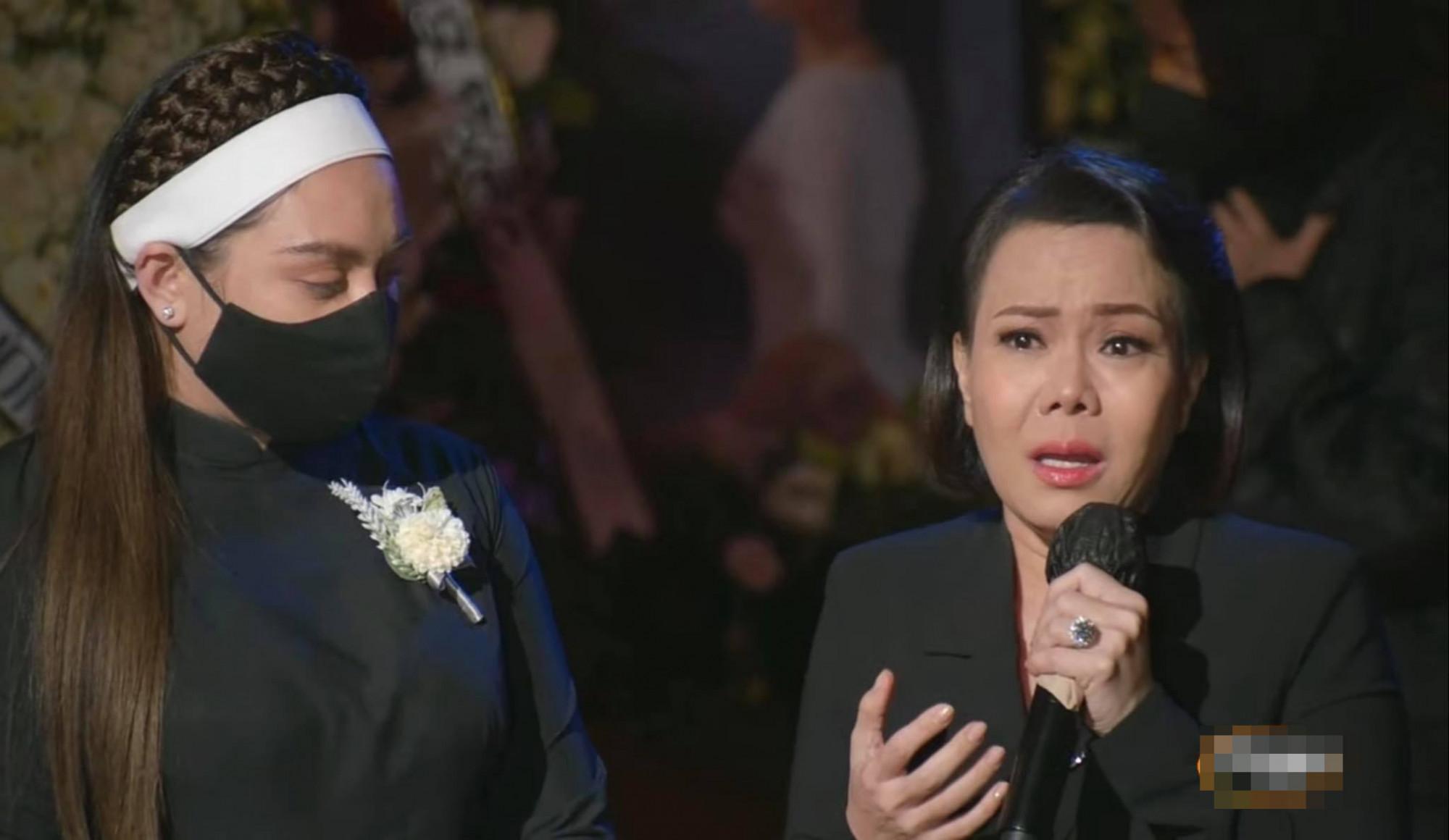 Tang lễ ca sĩ Phi Nhung diễn ra tại Mỹ: đông đảo nghệ sĩ, khán giả trong và ngoài nước xót xa đưa tiễn