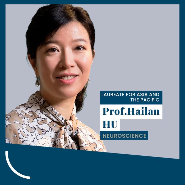 L'Oréal và UNESCO tôn vinh sự xuất sắc của 5 nhà khoa học nữ thế giới