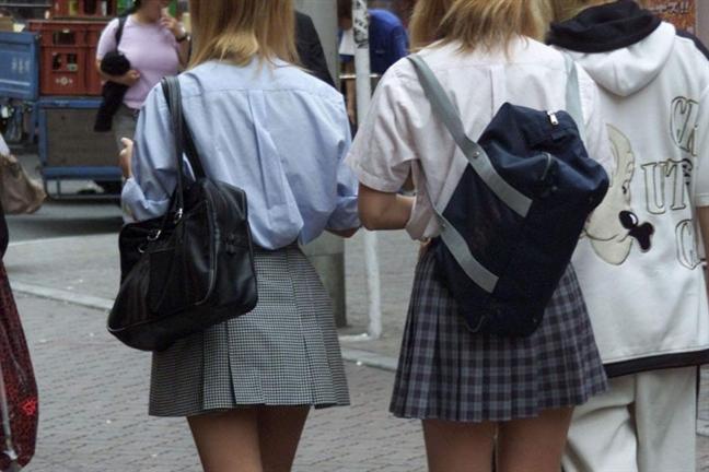 Góc khuất đáng sợ về nạn mại dâm trẻ em tại Nhật Bản