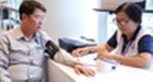 58% dân số trên 40 tuổi tại 4 quận được sàng lọc phát hiện sớm điều trị và quản lý tăng huyết áp