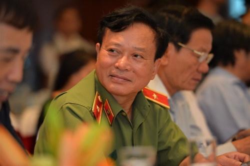 Thiếu tướng, nhà văn Nguyễn Hồng Thái: Tôi xúc động với từng trang viết dự thi