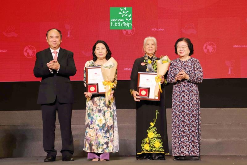 Giải thưởng KOVA 2019: Vinh danh những người sống vì cộng đồng