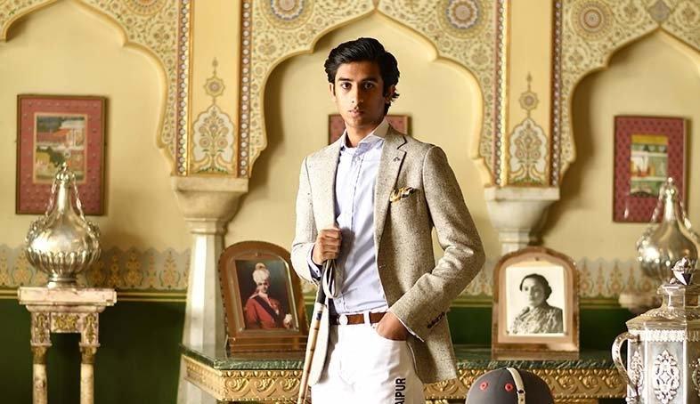 """5 điều cuốn hút phái đẹp từ """"ông hoàng tỉ phú"""" trẻ nhất Ấn Độ"""