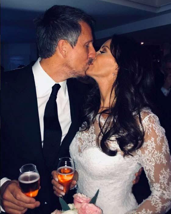 Tháng 11 may mắn với những cặp đôi hạnh phúc