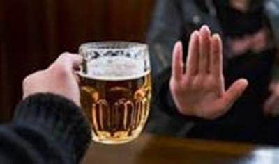 Từ chối rượu bia cũng cần bản lĩnh