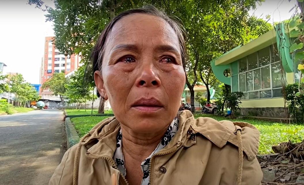 Hành trình đậm nước mắt của người mẹ tìm con trai mất tích 6 năm qua