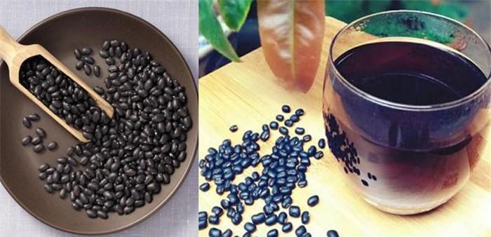 Uống nước đỗ đen theo 5 cách này suy hại gan thận, nhất là điều thứ 3