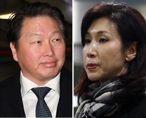 Vụ ly hôn đắt giá của ông chủ chaebol lớn thứ 3 Hàn Quốc