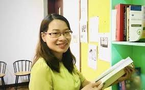 Nữ tiến sĩ của Việt Nam nhận giải thưởng Qủa Cầu Vàng năm 2019