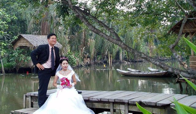 Cô dâu Việt - nạn nhân của sự kỳ thị người nước ngoài ở Hàn Quốc
