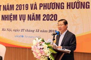 to chuc hoi nghi tong ket cong tac nam 2019
