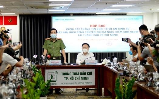 Khởi tố hình sự vụ tiếp viên Vietnam Airlines làm lây lan dịch COVID-19 nguy hiểm ra cộng đồng