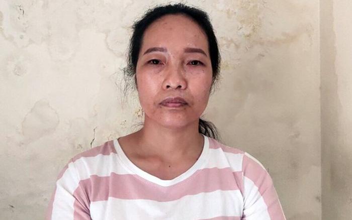 Tạm giữ hình sự nữ giúp việc đánh tráo 5.000 USD bằng tiền âm phủ
