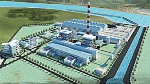 Vì sao tỉnh Nghệ An kiến nghị dừng thực hiện dự án Nhiệt điện Quỳnh Lập?