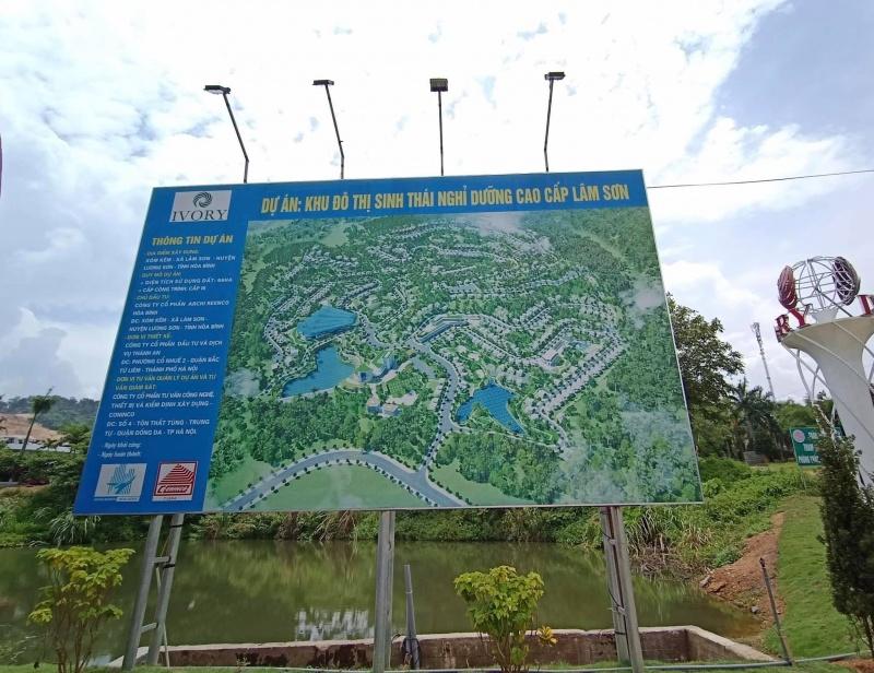 Ivory Villas & Resort Hòa Bình có xứng đáng top 10 Thương hiệu Vàng Việt Nam 2020?