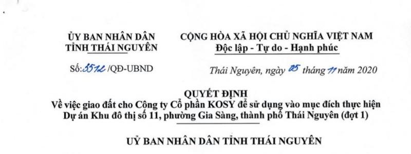 khach hang cua kosy o thai nguyen nen nhin sang kosy o bac giang lam bai hoc
