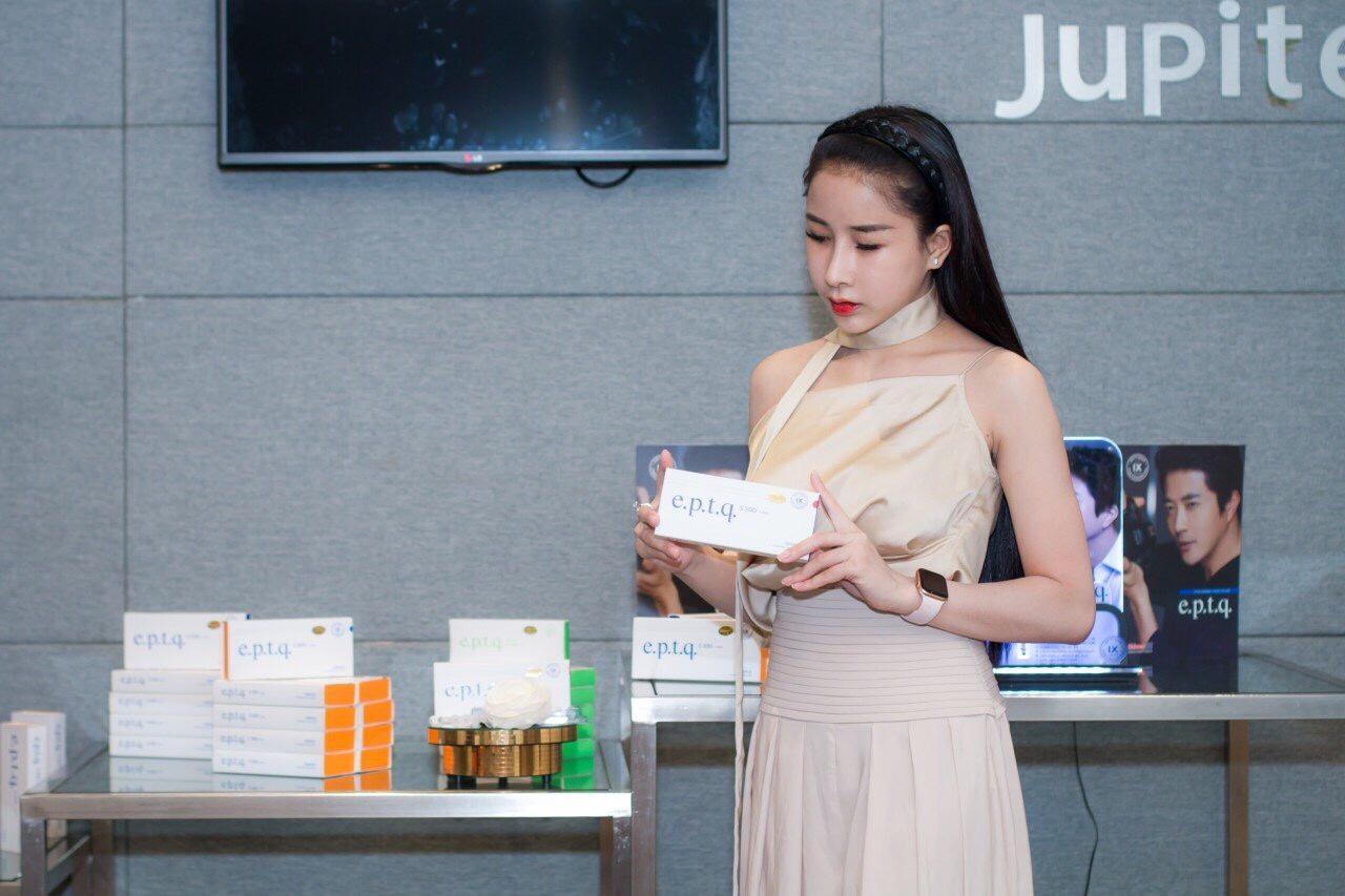 """Nữ Doanh Nhân Nguyễn Thị Nhật Lệ: """"Biến Công Việc Thành Đam Mê Là Cách Nhanh Nhất Dẫn Đến Thành Công"""""""