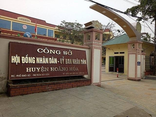 Thanh Hóa: Những sai phạm cụ thể tại 10 dự án đầu tư xây dựng do UBND huyện Hoằng Hóa và các đơn vị trực thuộc làm chủ đầu tư