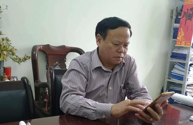 Cơ quan Thanh tra kiến nghị Chủ tịch tỉnh Thanh Hóa chuyển hồ sơ sang cơ quan điều tra