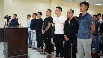 Thanh Hóa: 99 năm tù dành cho 21 đối tượng trong vụ án tín dụng đen Nam Long
