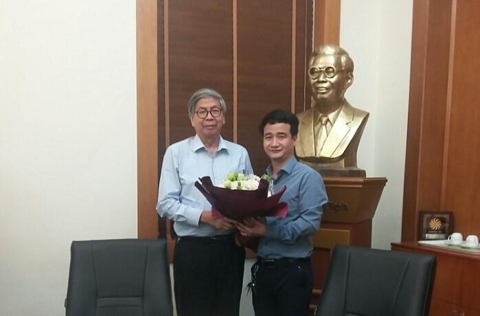 Thành lập Viện Công nghệ và Sức khỏe trực thuộc Liên hiệp Các hội Khoa học Kỹ thuật Việt Nam