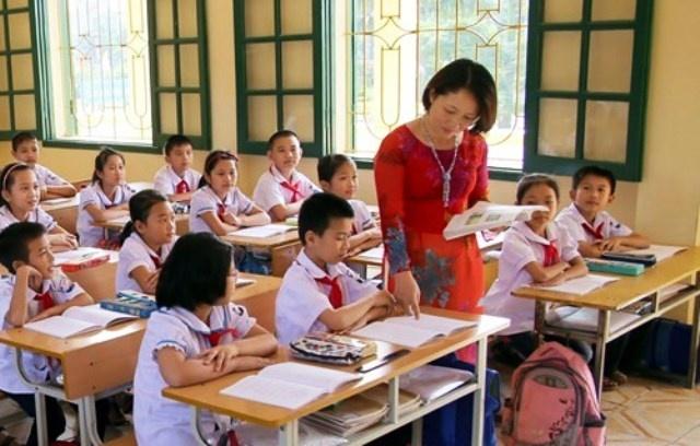 Thanh Hóa: Tổ chức xét thăng hạng chức danh nghề nghiệp cho giáo viên