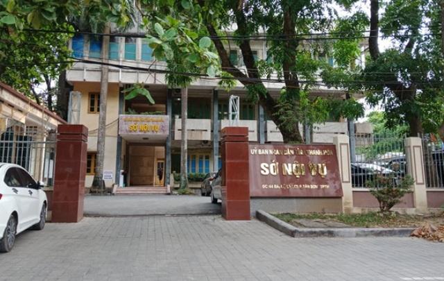 Trưởng phòng Quản lý Công chức, viên chức - Sở Nội Vụ tỉnh Thanh Hóa bị bắt