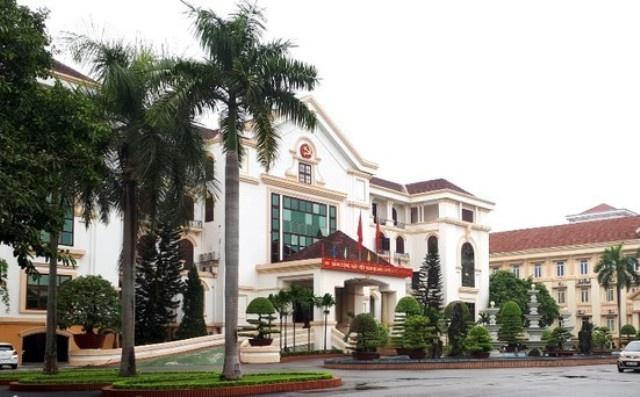 Tỉnh ủy Thanh Hóa: Ra công văn chấn chỉnh công tác quản lý cán bộ