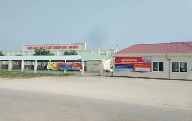 """Chủ doanh nghiệp """"mất ăn, mất ngủ"""" với cách tính tiền thuê đất của tỉnh Thanh Hóa"""