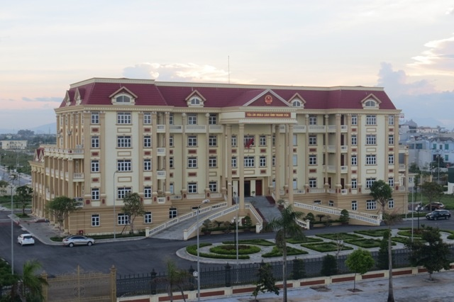 Vụ điều động Chánh án TAND thành phố Thanh Hóa: Trái quy định, ngược quy chế