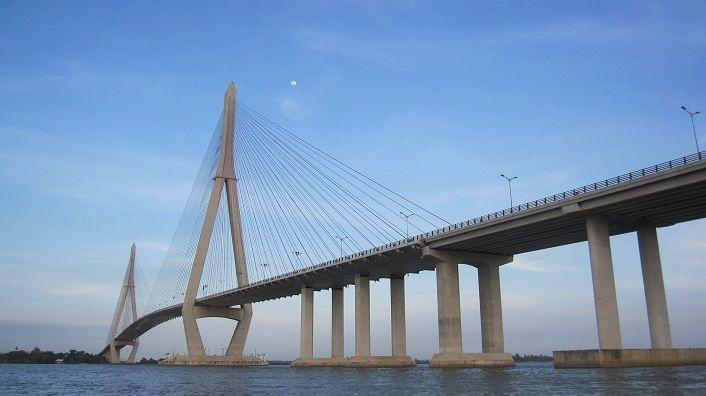 Thành phố Cần Thơ xin Trung ương hỗ trợ 2.500 tỷ đồng để xây cầu Ô Môn