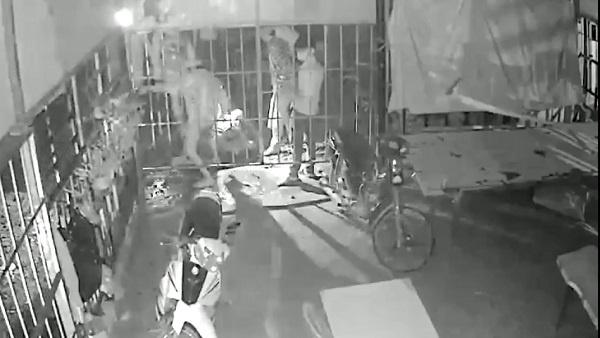 Kiên Giang: Hỗn chiến kinh hoàng trong đêm khiến 2 người thương vong