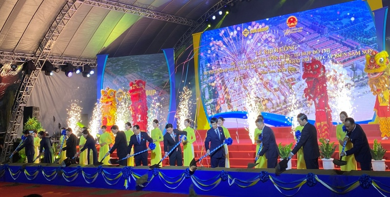 Giải pháp nào để cải thiện môi trường đầu tư kinh doanh trên địa bàn tỉnh Thanh Hóa?