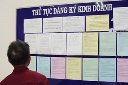 chinh phu don doc cac bo nganh trinh phuong an cat giam don gian hoa quy dinh kinh doanh