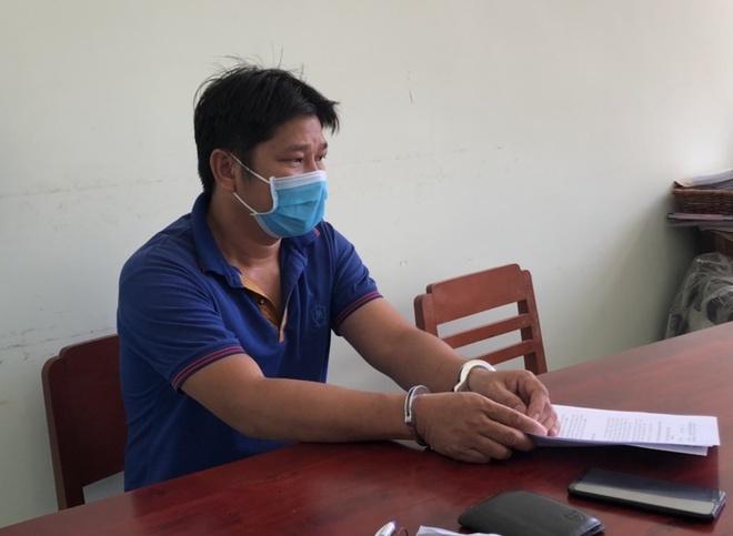 Tiền Giang: Bắt tạm giam 3 đối tượng gây rối trật tự công cộng
