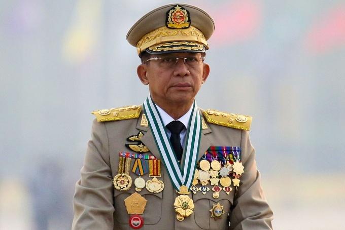 ASEAN không mời lãnh đạo chính quyền quân đội Myanmar dự Hội nghị thượng đỉnh