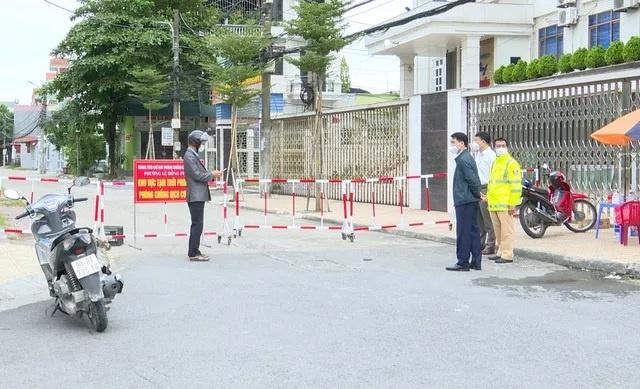 Hà Nam: Ghi nhận 7 trường hợp dương tính với SARS-CoV-2 chưa rõ nguồn lây