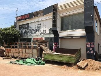 Vụ tranh chấp tài sản ở huyện Triệu Sơn (Thanh Hóa): Dở thói côn đồ, công nhiên chiếm giữ tài sản trái phép của doanh nghiệp
