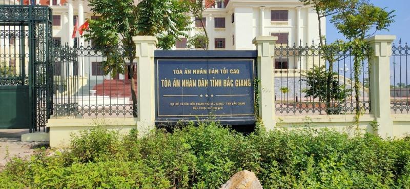 """Vụ nguyên Chánh án TAND huyện Lục Ngạn """"lao"""" đơn đi tìm công lý:  Đại biểu Quốc hội chuyển đơn, đề nghị Tòa án nhân dân tối cao xem xét, xử lý"""