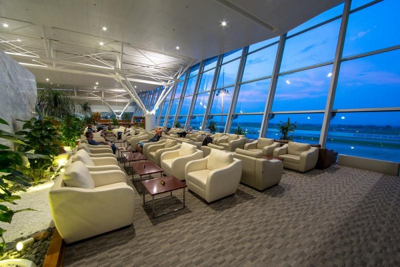 Nội Bài lần thứ 3 được vinh danh trong Top 100 Sân bay tốt nhất thế giới