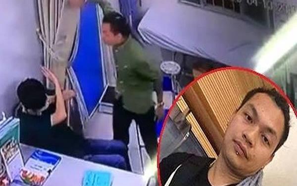 Khởi tố kẻ đánh bác sĩ bệnh viện Xanh Pôn