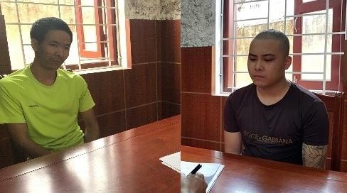 Lạng Sơn: Liên tiếp bắt giữ các đối tượng tàng trữ ma túy