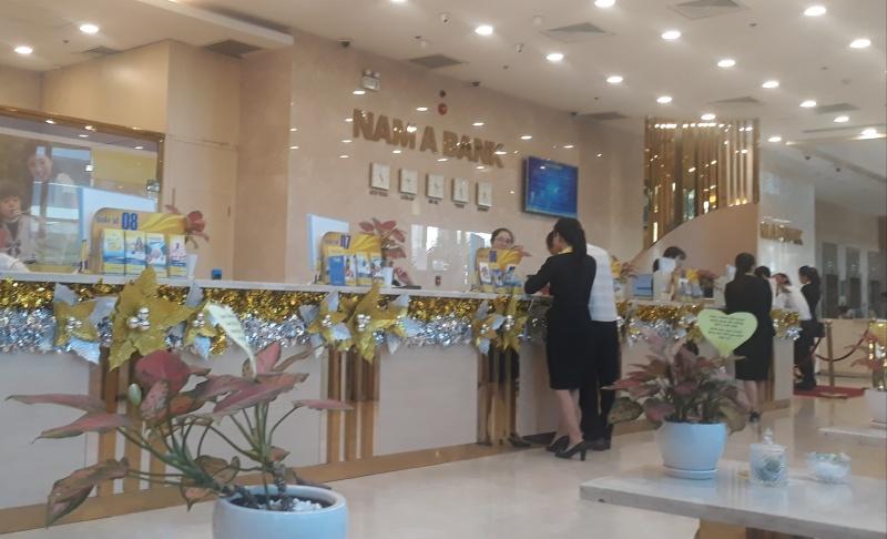 Nam A Bank cố tình làm trái luật, chiếm đoạt tài sản thế chấp của khách hàng?