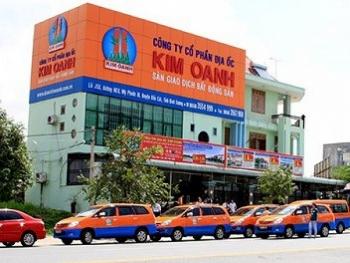 de nghi xet lai viec trao tang huan chuong lao dong cho kim oanh group