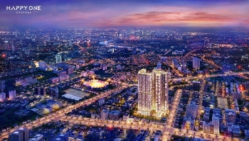vi sao can ho view noi khu happy one central hut khach hang