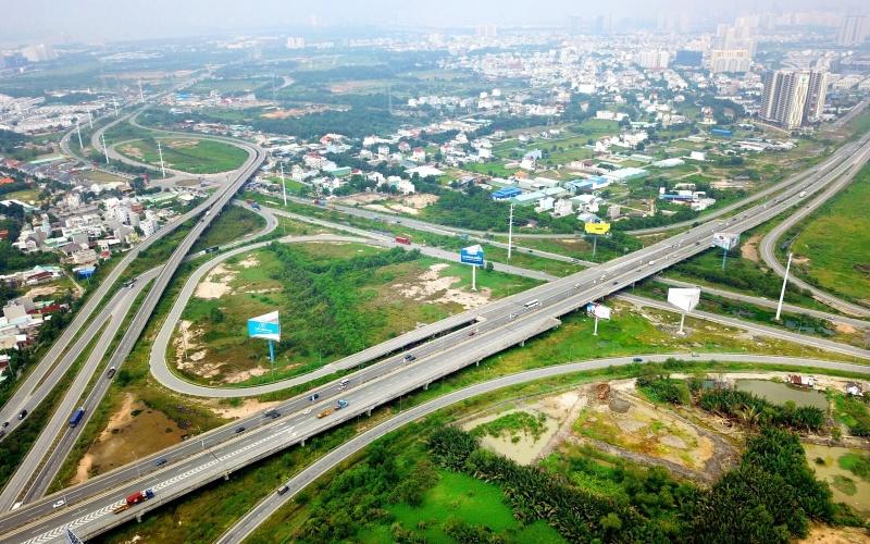 """Gem Sky World hưởng trọn lợi thế hạ tầng, xứng danh """"thành phố sân bay"""""""